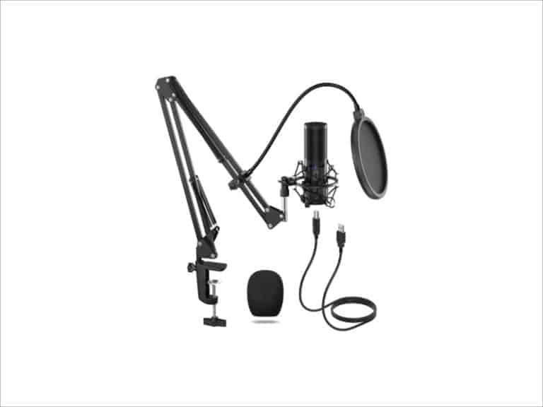 TONOR Q9 USB Microphone